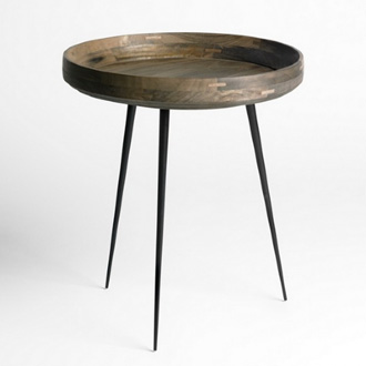 Ayush Kasliwal Bowl Table