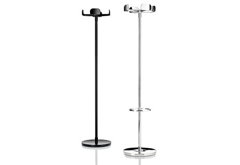 Barber and Osgerby Four Leaves Coat Stand