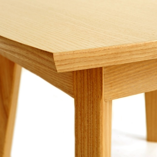 Bark The Beacon Collection Side Table