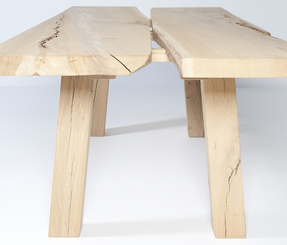 Bart Lens Woud Dining Table