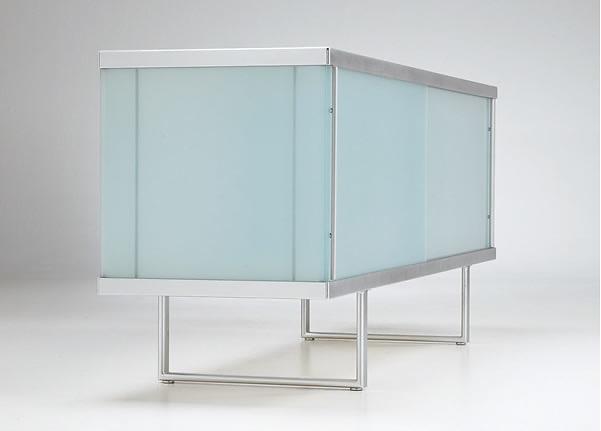 Bartoli Design Broadway Storage unit