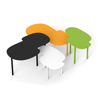 Bartoli Design Prints Tables