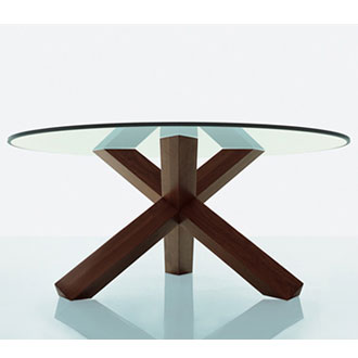 Mario Bellini La Rotonda Table