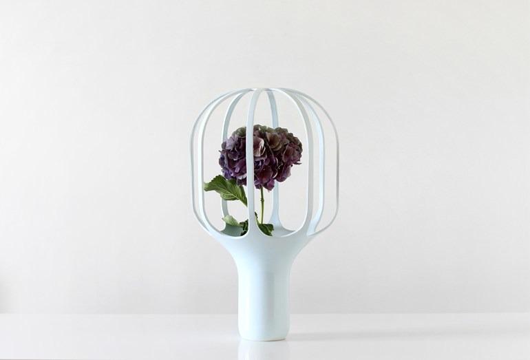 Benjamin Graindorge Heirloom 3 Vase