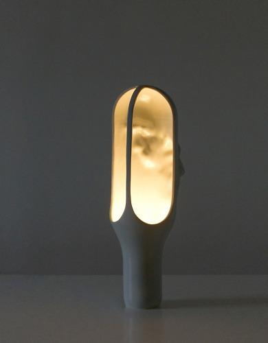 Benjamin Graindorge The Cave Table Lamp