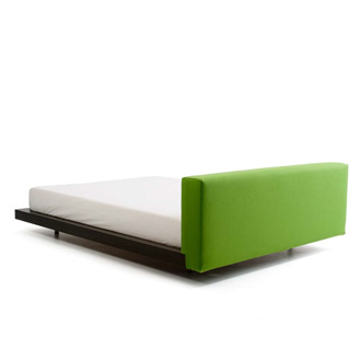 Bensen Frame Bed