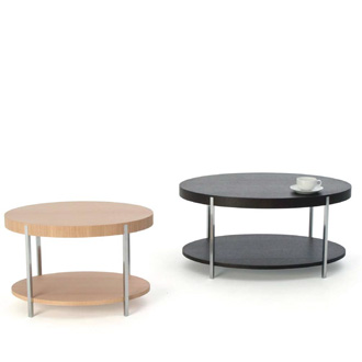 Bensen Munro Table