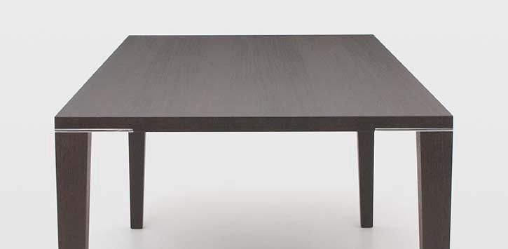 Bensen Plate Table