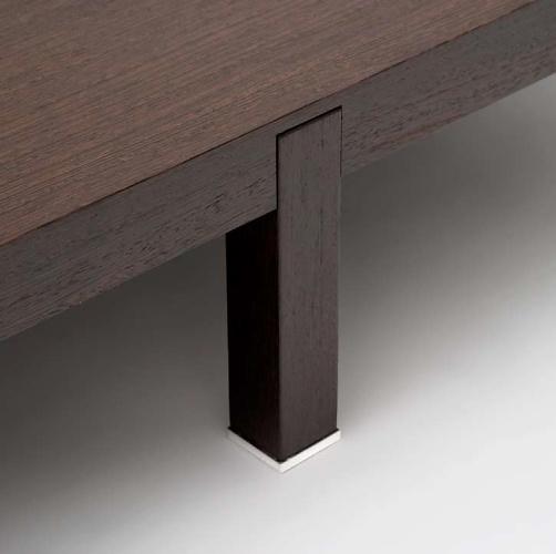 Bensen Woodward Table