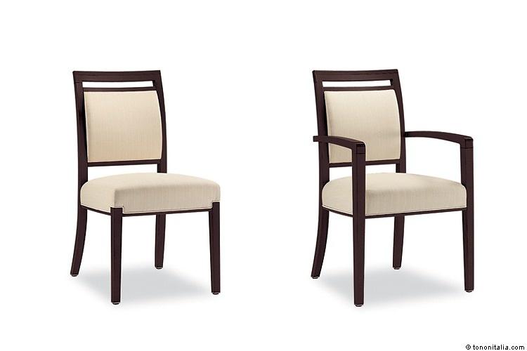 Bernhard Leniger Skyline Chair