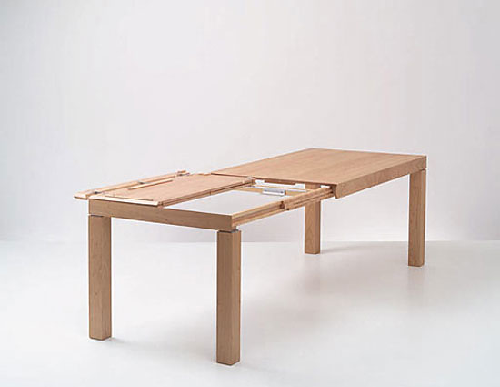 Bernhard Müller Ios Table