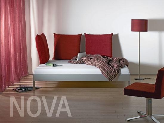 Bernhard Müller Nova Bed