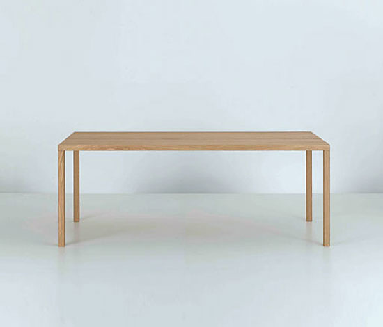 Bernhard Müller Statino Table