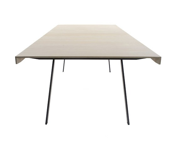 Bernhard Müller Tin Table