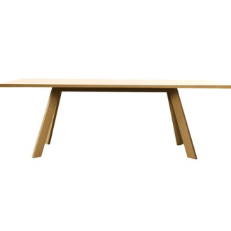Bernhard Müller Tosh Table
