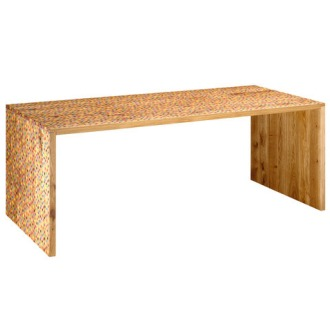 Bernhard Willhelm Willhelm Table