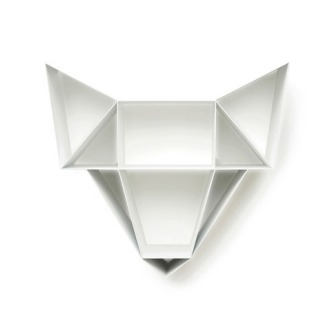 Bette Eklund Wolf Shelf