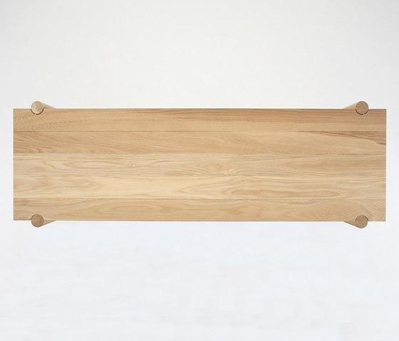 Big Game Castor Shelf