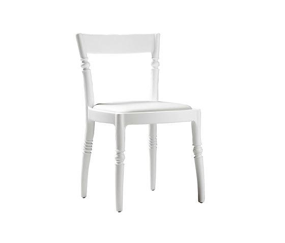 Billiani Toccata Chair