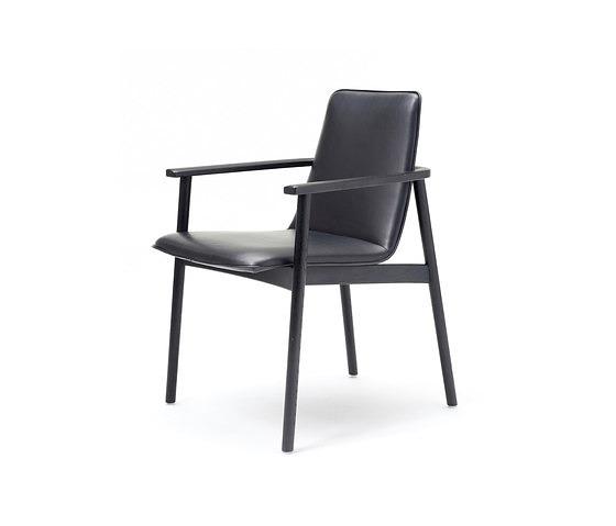 Birgit Hoffmann Jana Chair