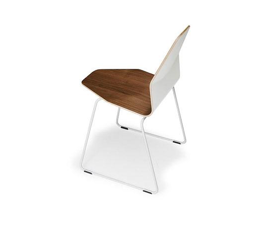 Björn Dahlström Brent Stackable Chair