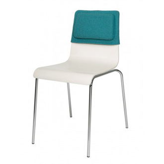 Blu Dot Knicker Chair