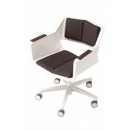 Blu Dot Scoop Task Chair