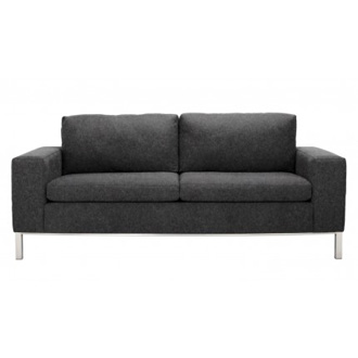 Blu Dot Standard Sectional And Sofa