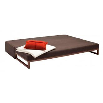 Blu dot the diplomat sleeper sofa for Blu dot sleeper sofa