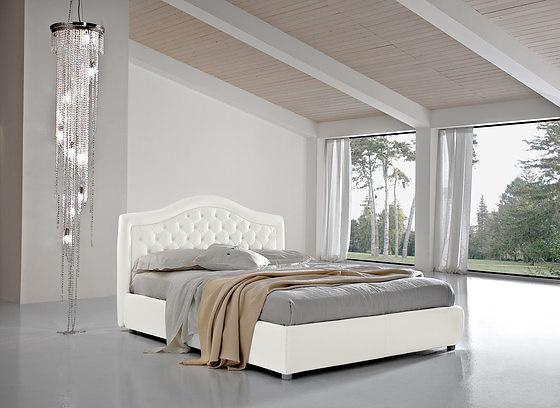 Bolzan Letti Capri Double Bed