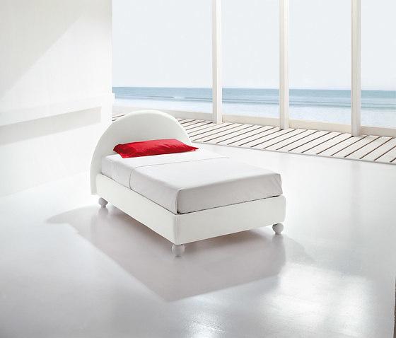 Bolzan Letti Gun Bed