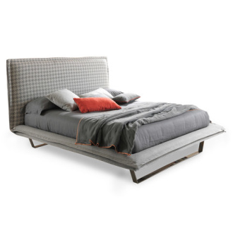 Bolzan Letti Handsome Light Double Bed