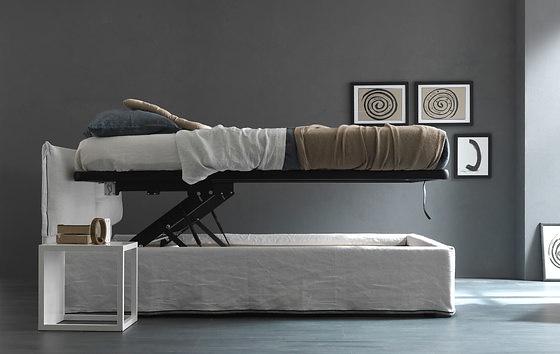 Bolzan Letti Iorca Chic Bed