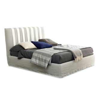 Bolzan Letti Lovely Big Chic Double Bed