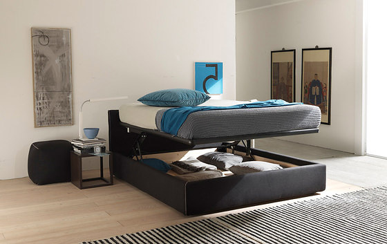 Bolzan Letti Metropolitan Bed