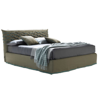 Bolzan Letti Nice Chic Double Bed