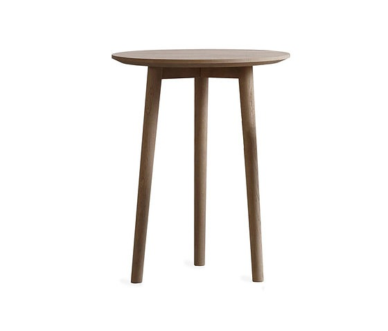 Bønnelycke Arkitekter Aarhus Table Collection