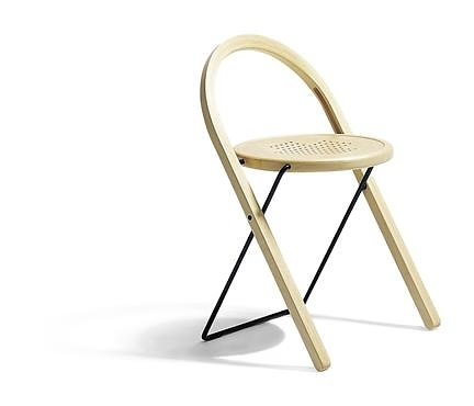 Borge Lindau Beplus Folding Chair