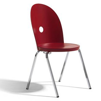 Borge Lindau Common Too Chair