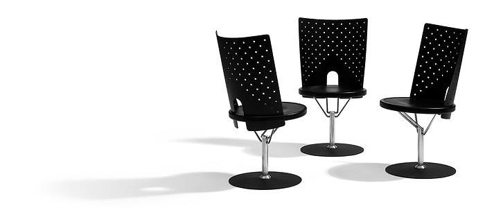 Börge Lindau Hövding Chair