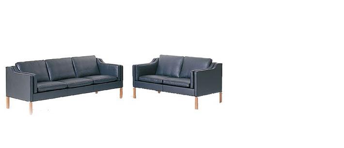 Borge Mogensen 2212-2213 Sofa