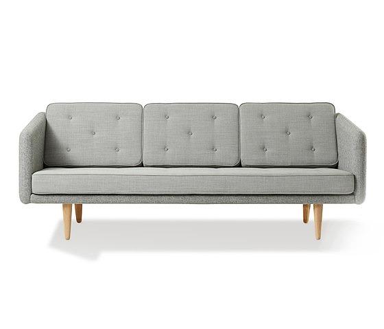 Børge Mogensen No. 1 Sofa