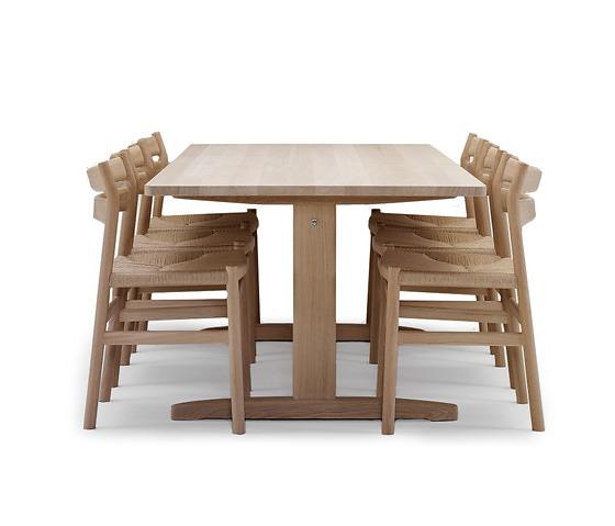 Børge Mogensen Shaker Table