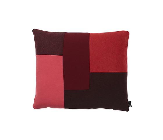 Britt Bonnesen Brick Pillow