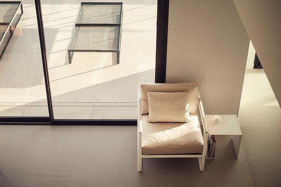 Broberg & Ridderstråle Monaco Lounge