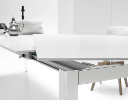 Bruno Fattorini Ext Table