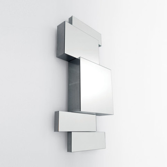 Bruno Rainaldi Ba.Belle Wall Mirror Cabinets