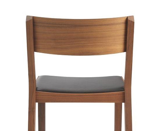 Burkhard Vogtherr Curve Chair