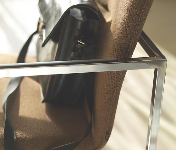 Burkhard Vogtherr Frame Chair