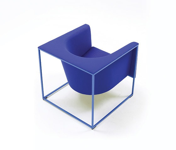 Burkhard Vogtherr Sit Down Armchair